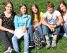 Celostátní setkání mládaže -