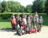 Skavsko 2013 - Letní tábor pro děti