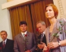 Zástupci prostějovských církví