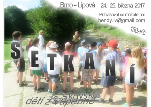 Diecézní setkání dětí v Brně